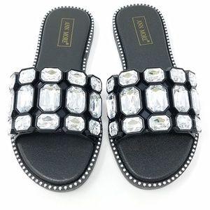 Shoes - NEW San Remo Slide Sandals